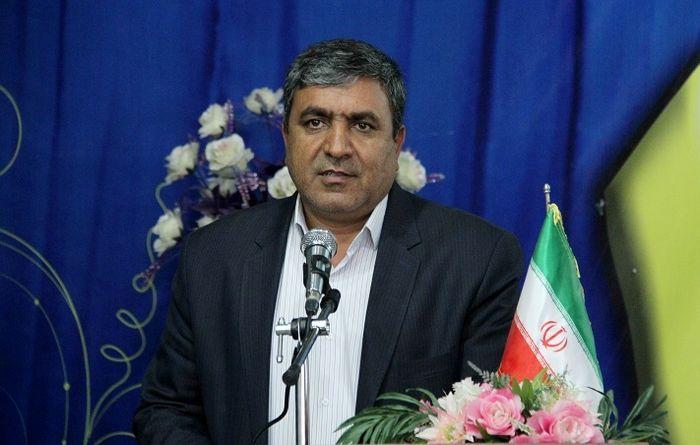 آغاز عملیات اجرایی ۲۹۰ کلاس درس در کرمان
