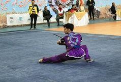 کسب 2 مدال نقره و برنز ووشوکاران آذربایجان غربی در مسابقات قهرمانی کشور