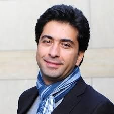 ضبط قطعه جدید محمد معتمدی/ببینید