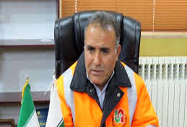 حذف ۲۰ نقطه حادثهخیز در سطح استان کهگیلویه و بویراحمد