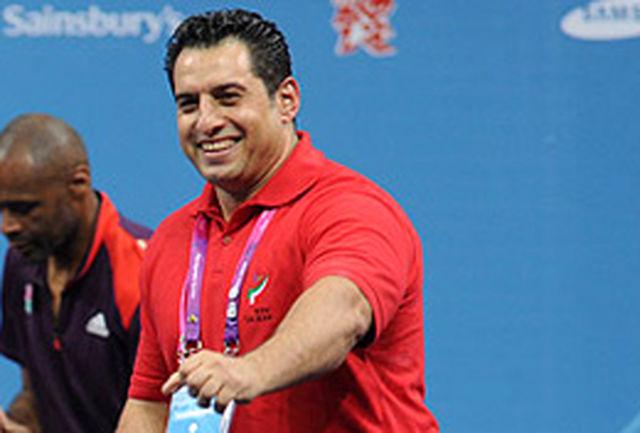آسترکی: نتایج وزنه برداران در پارالمپیک فراتر از انتظارمان بود