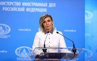 تنش بین روسیه و اوکراین ادامه دارد