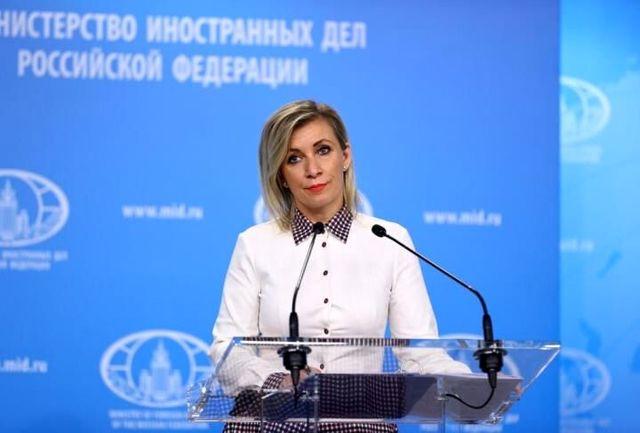 روسیه برای حذف از سوئیفت آماده می شود