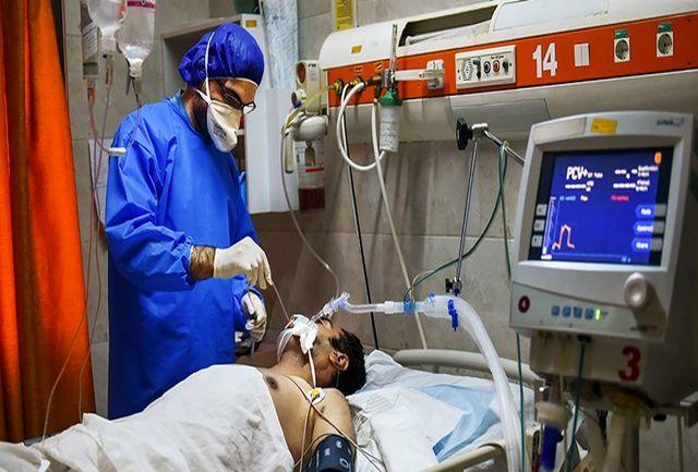 آخرین و جدیدترین آمار کرونایی استان کرمانشاه تا 9 خرداد 1400
