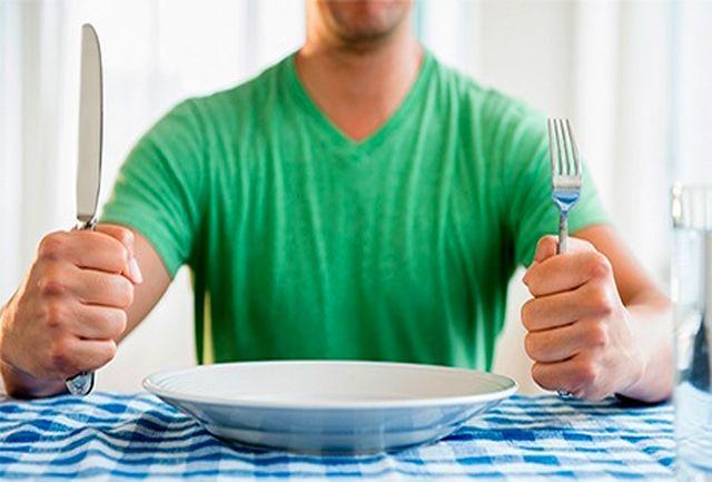 چرا بعضی ها همیشه گرسنه هستند؟
