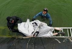 از آب گیری جسد شناور مرد ۳۸ ساله در رودخانه کارون اهواز
