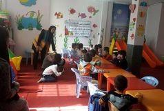 بیش از 6 هزار کودک زنجانی در 165 مهد کودک بهزیستی استان زنجان فعالیت آموزشی و پرورشی خود را آغاز نمودند