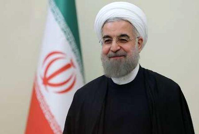 اعلام برنامه های رئیس جمهور در سفر یک روزه به البرز
