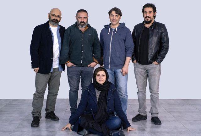 سه فیلم ایرانی در بخش جلوه گاه شرق
