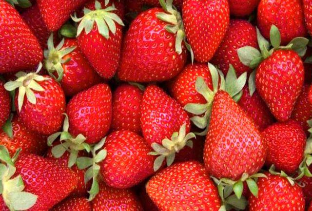 آشنایی با میوه ای با خواص شگفت انگیز