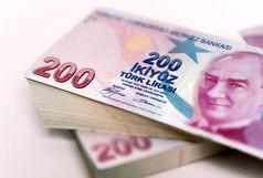 نرخ لیر ترکیه به رکورد تاریخی جدیدی سقوط کرد