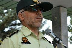 دستگیری 13 سارق در خرمآباد