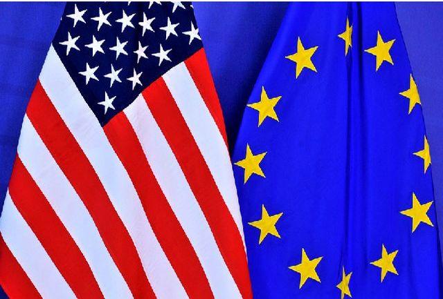 آغاز روند حقوقی اتحادیه اروپا برای مقابله با تحریمهای آمریکا