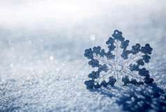 چرا نباید برف بخوریم؟