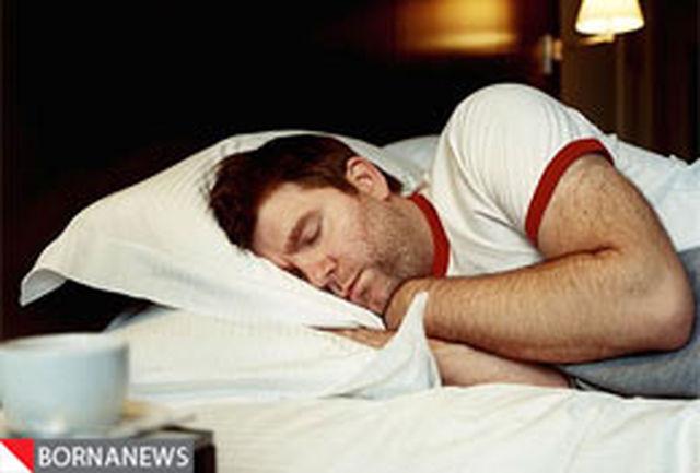 کم خوابی برای سلامتی 6 ضرر دارد
