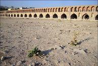 زاینده رود را نجات دهیم / مگر چه چیز زاینده رود کمتر از دریاچه ارومیه است