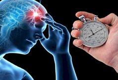 رژیمی که خطر سکته مغزی را در زنان کاهش می دهد