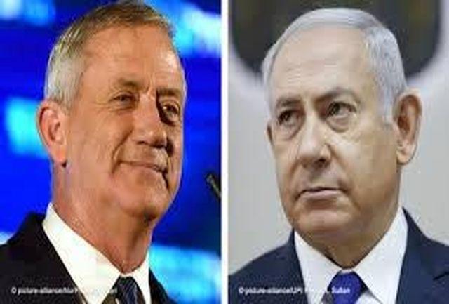 انتخابات در اسرائیل و انتخابات در فلسطین