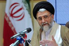وزیر اطلاعات درگذشت علامه حسنزاده آملی را تسلیت گفت