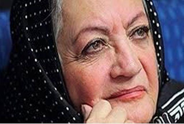 درگذشت بازیگر سینما تکذیب شد!