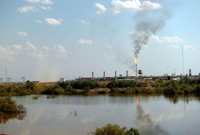 آلودگی نفتی هورالعظیم صحت ندارد
