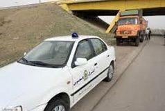 افزایش گشت های نامحسوس پلیس در جاده های ایلام