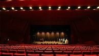 اولین نمایش تالار هنر در دوران کرونا