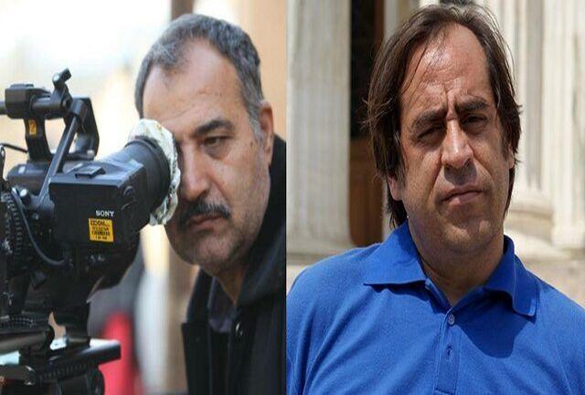 آخرین خبر از وضعیت دو کارگردان پس از ابتلا به کرونا