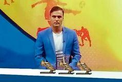 غیبت غیر موجه آقای گل لیگ برتر در امارات