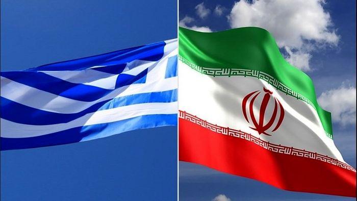 هشدار ایران به یونان