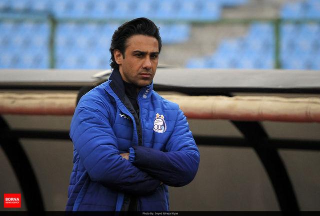 نگرانی بزرگ مجیدی پیش از شروع لیگ قهرمانان آسیا