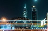 دبی یکه تاز رشد تجاری پساکرونا