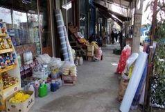 طرح برخورد ضربتی شهرداری زنجان با سد معبر آغاز شد