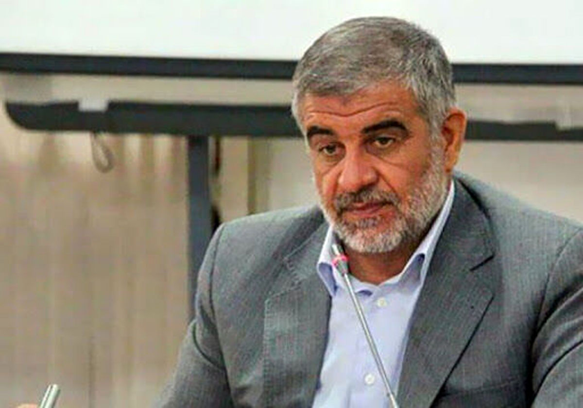 رئیس کمیسیون امور داخلی و شوراهای مجلس به بیماری کرونا مبتلا شد