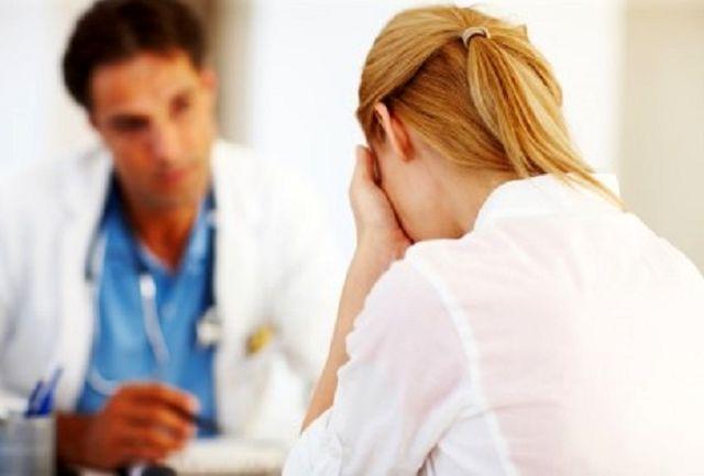 اثرات روانی ناباروری در زنان و مردان