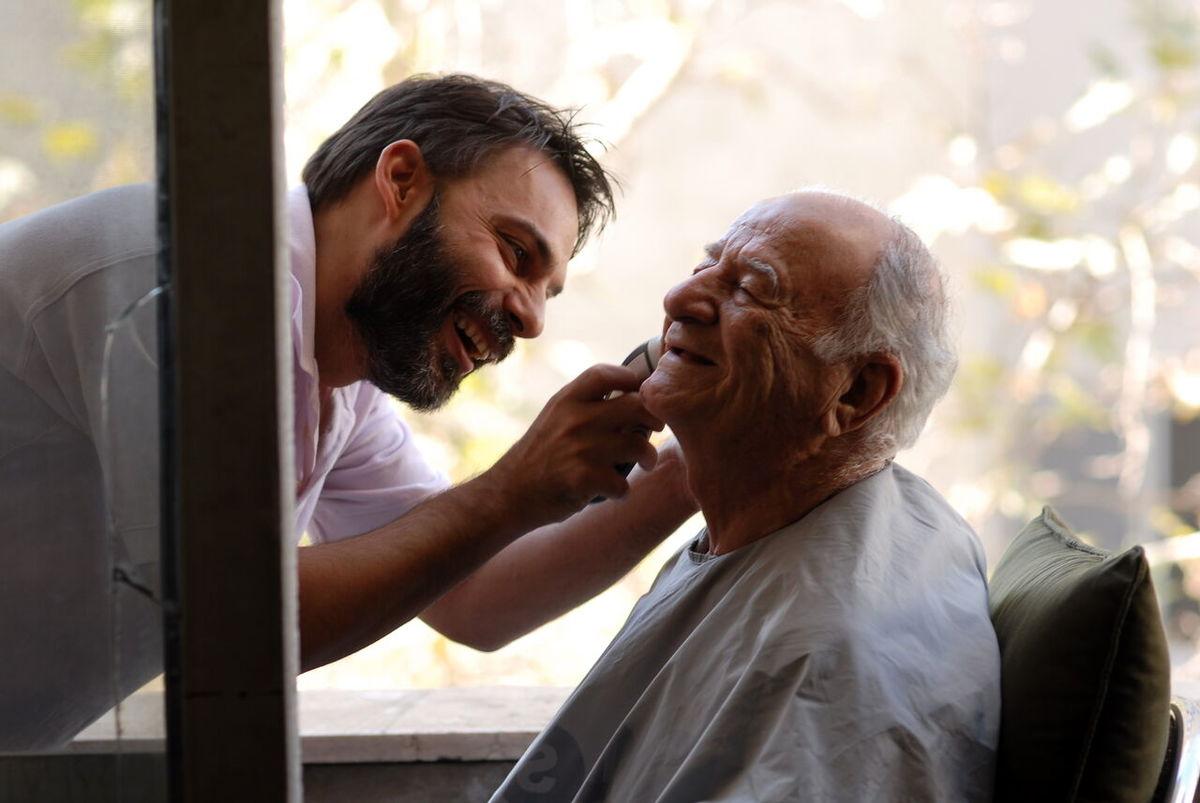 «جدایی نادر از سیمین» در جمع ۱۰ فیلم برتر سینمای بینالملل