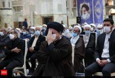 برگزاری مراسم بزرگداشت حجت الاسلام محتشمی پور (ره)
