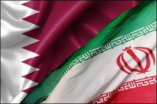 دومین محموله کمکهای بهداشتی دولت قطر وارد تهران شد