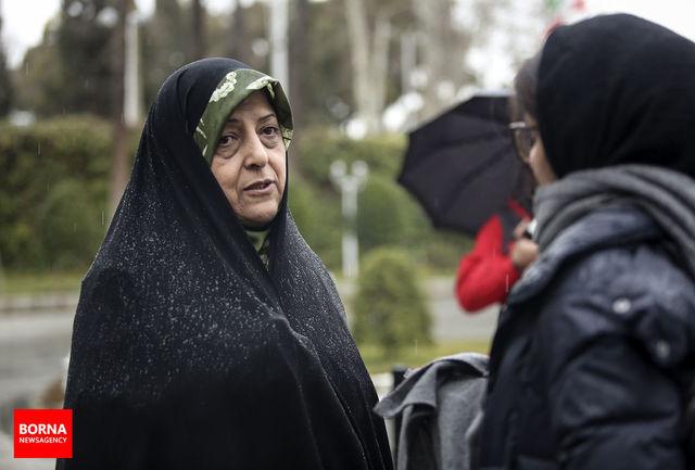 زنان زندانی واجد شرایط محکومیت خود را در کنار خانواده میگذرانند