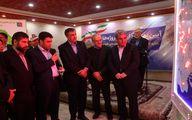 افتتاح ۶ پروژه راهداری خوزستان با اعتباری بیش از ۲ هزار میلیارد ریال/ عملیات آسفالت ۲۵۱ کیلومتر راه روستایی خوزستان آغاز شد