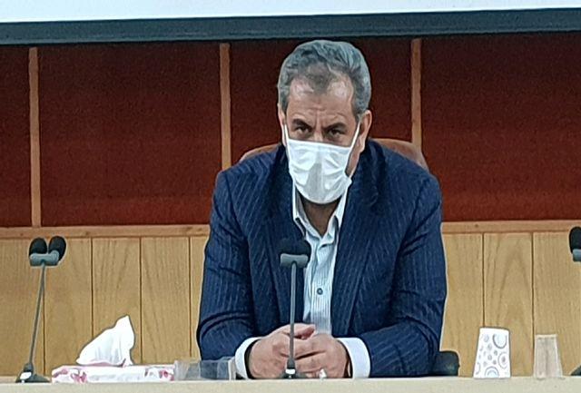 بحران پیک چهارم کرونا را با تشدید محدودیت ها در استان قزوین کنترل کنیم