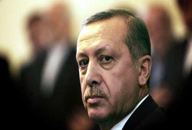 اردوغان استعفای وزیر خزانهداری را پذیرفت