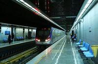 آخرین خبرها از آتش سوزی در مترو تهران/خروج اضطراری مسافران از ایستگاه
