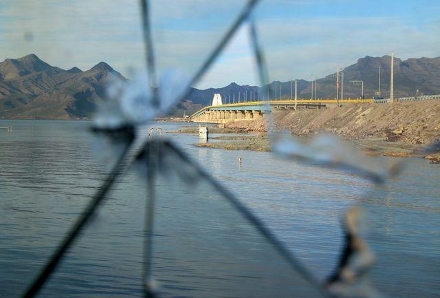 هیچ سدی در حوزه دریاچه ارومیه ساخته نخواهد شد