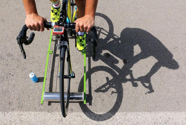 تیم ملی دوچرخهسواری میتواند در جاکارتا به موفقیت برسد