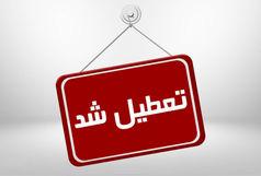 کلیه فعالیت های ورزشی استان همدان تا پایان هفته جاری تعطیل اعلام شد