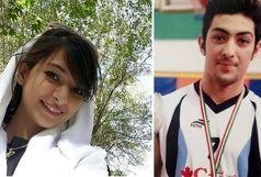 تأیید حکم قصاص آرمان به اتهام قتل غزاله؛بدون جسد