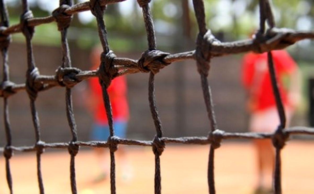 فدراسیون تنیس: رایزنیها در حال انجام است/ مشکل حل میشود