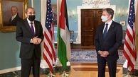 تأکید وزرای خارجه آمریکا و اردن بر لزوم کاهش تنش در قدس