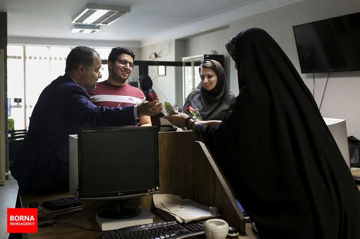 استحاله دغدغهها به روتین از آفات خبرنگاری